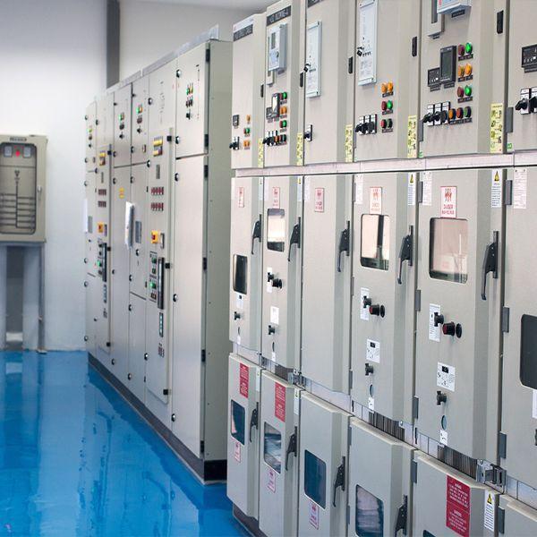 szafy elektryczne